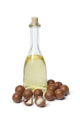 Makadamiové orechy