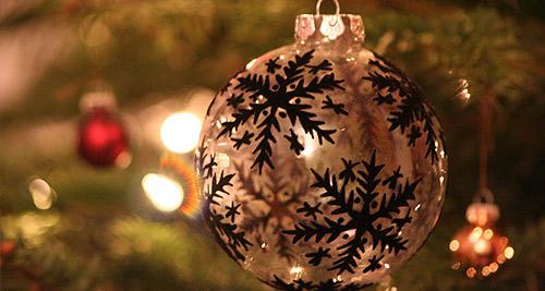 Vianoce a éterické oleje