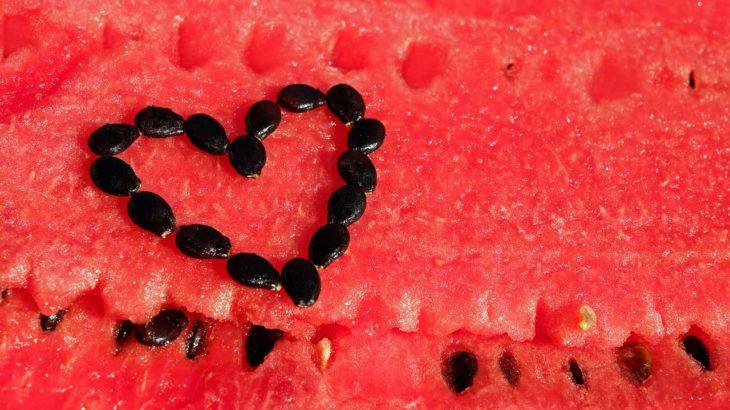 Benefity vodného melóna