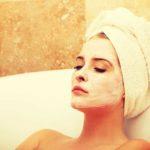 DIY 4 masky proti akné