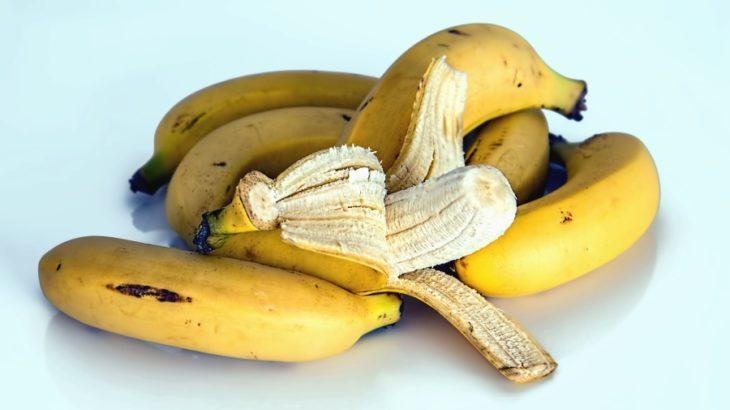 Vitamínová bomba v banánovej šupke